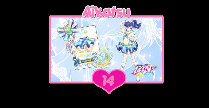 Aikatsu episodios14