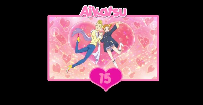 Aikatsu episodios15