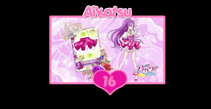 Aikatsu episodios16