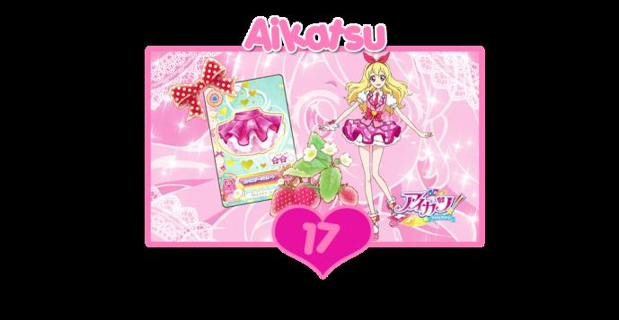 Aikatsu episodios17