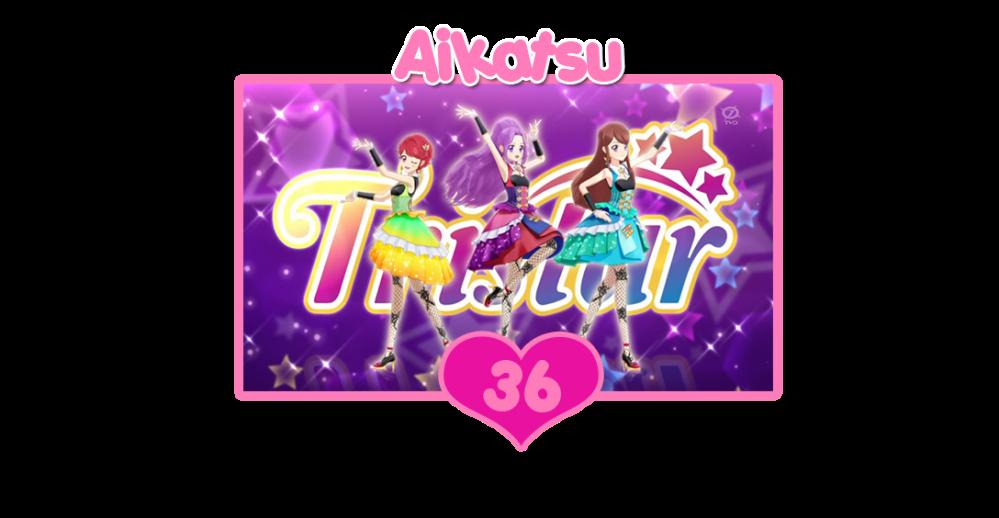 Aikatsu episodios36