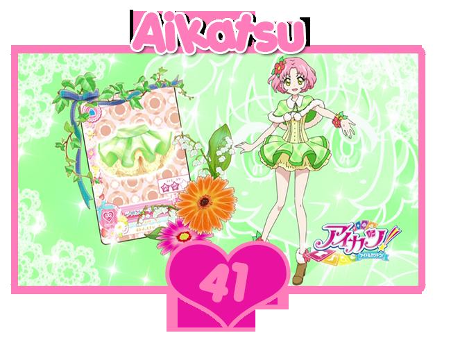 Aikatsu episodios41