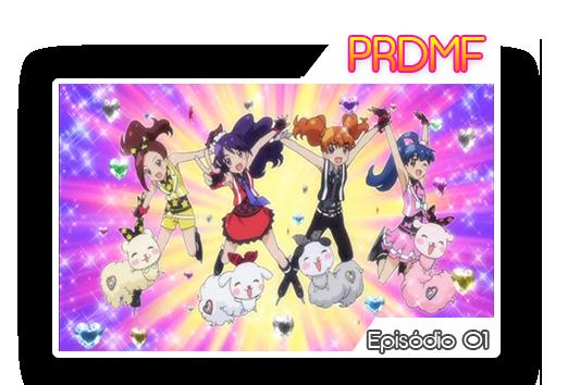 PRDMF01