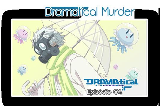 DRaMurder4