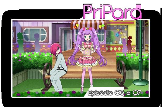 PRIPARA06 e 7