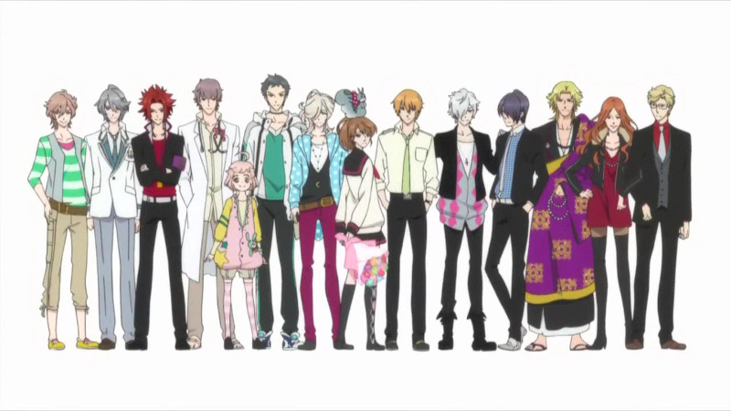 brothers conflict 04